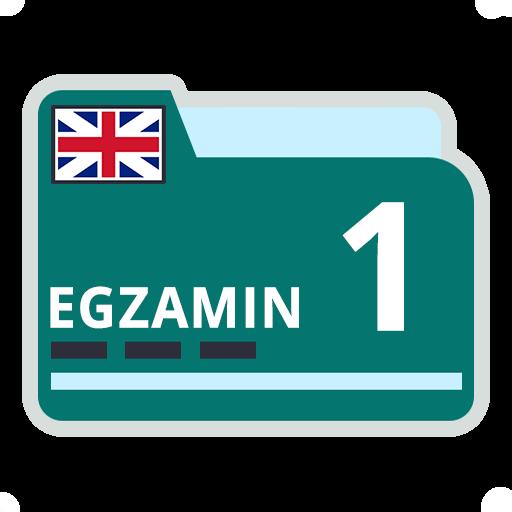 Język angielski Test 1